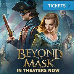 Beyond The Mask showing in Welch WV
