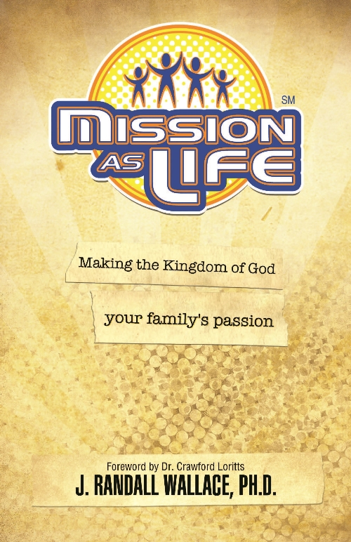 mission as life book